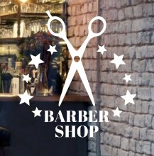 Barbar-shop-Scissor-logo