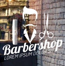 Featured-barber-shop-logo
