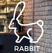 beautiful-rabbit-front-glass-logo