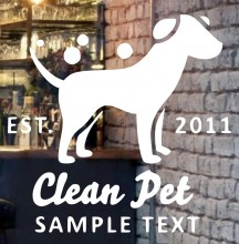customized-clean-pet-logo-design