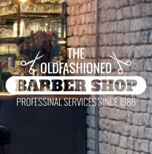customized-oldfashioned-haircuts-logo
