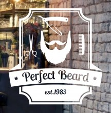 customized-perfect-beard-logo