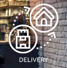 delivery-beautiful-front-glass-door-logo