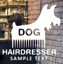 dog-hairdresser-front-glass-logo