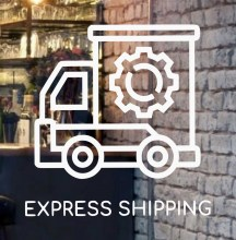 express-shipping-front-door-logo