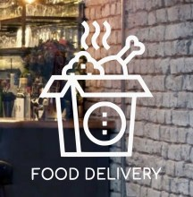 food-delivery-beautiful-front-door-logo