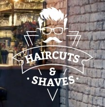 haircuts-and-shave-logo