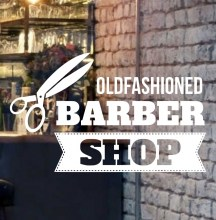 oldfashioned-hair-salon-logo