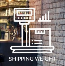 shipping- weight-front-door-logo