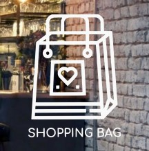 shopping-bag-front-door-glass-logo